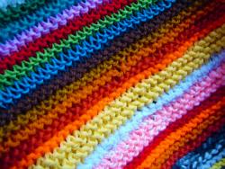 Today's Word: Blanket